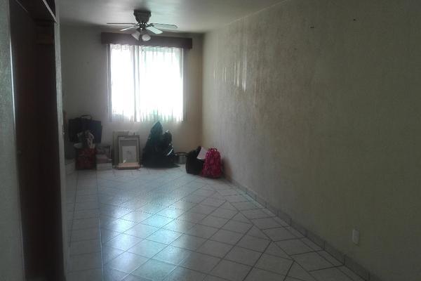 Foto de casa en venta en amado nervo , residencial los reyes, tultitlán, méxico, 15806202 No. 12