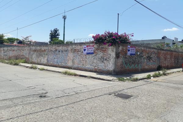 Foto de terreno comercial en venta en amado nervo , san pedro, salamanca, guanajuato, 8266559 No. 01