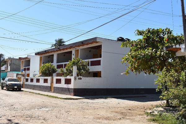 Foto de casa en venta en amado nervo s/n esquina bahia de banderas , la peñita de jaltemba centro, compostela, nayarit, 5948845 No. 03