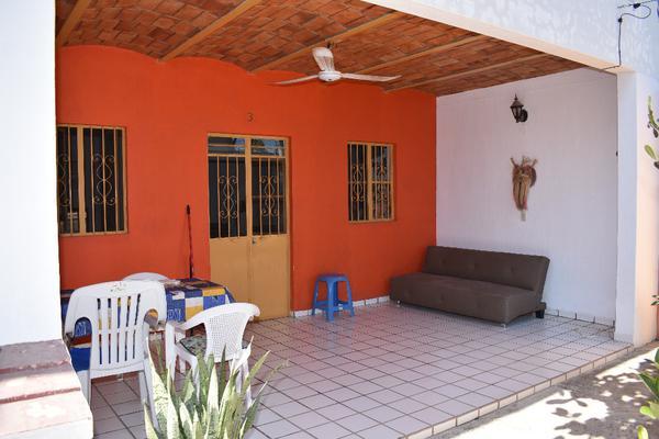 Foto de casa en venta en amado nervo s/n esquina bahia de banderas , la peñita de jaltemba centro, compostela, nayarit, 5948845 No. 04
