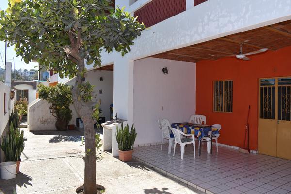 Foto de casa en venta en amado nervo s/n esquina bahia de banderas , la peñita de jaltemba centro, compostela, nayarit, 5948845 No. 07