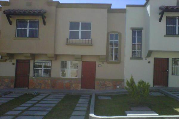 Foto de casa en renta en amalte 56, real solare, el marqués, querétaro, 20583638 No. 01