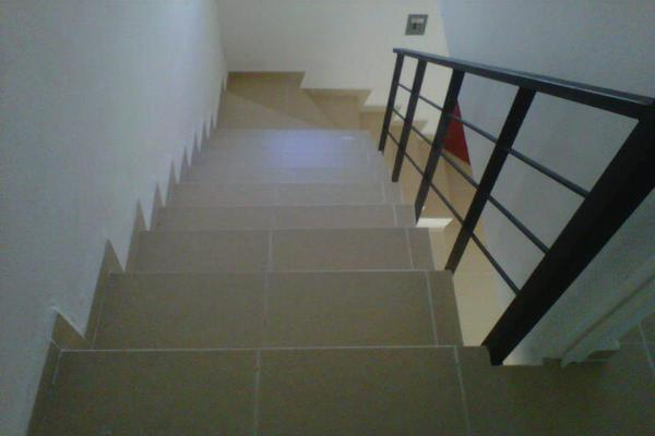 Foto de casa en renta en amalte 56, real solare, el marqués, querétaro, 20583638 No. 04