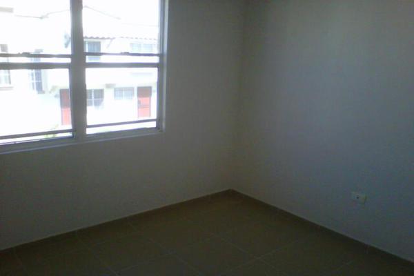 Foto de casa en renta en amalte 56, real solare, el marqués, querétaro, 20583638 No. 05