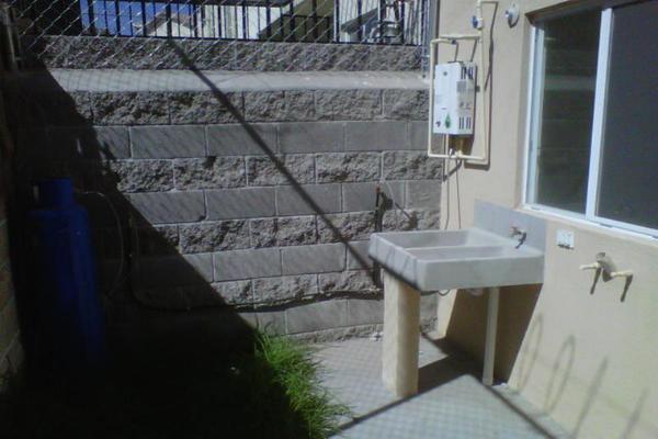 Foto de casa en renta en amalte 56, real solare, el marqués, querétaro, 20583638 No. 07