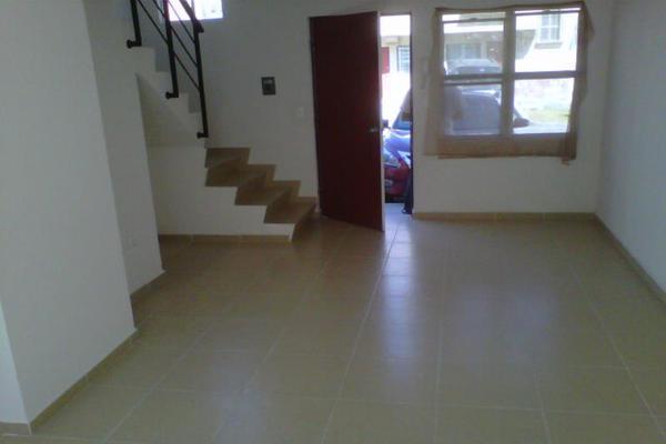 Foto de casa en renta en amalte 56, real solare, el marqués, querétaro, 20583638 No. 08