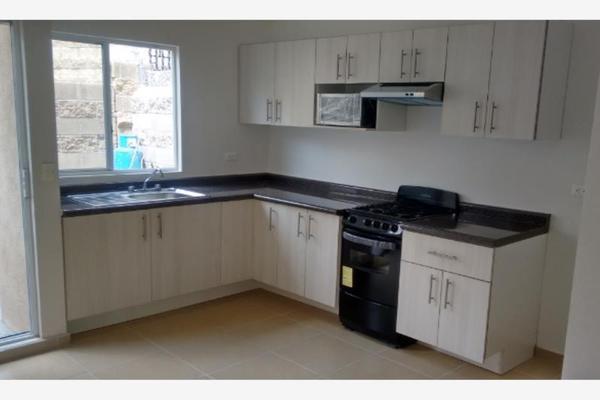 Foto de casa en renta en amalte 56, real solare, el marqués, querétaro, 20583638 No. 09