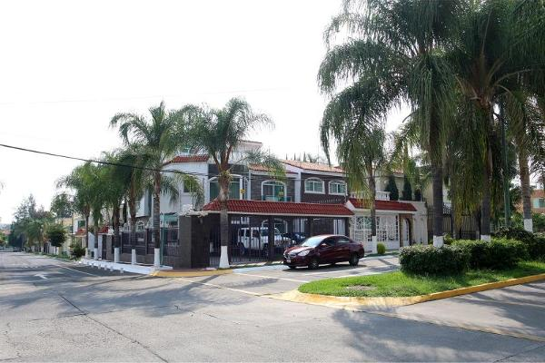 Foto de casa en venta en amanecer 1536, mirador de san isidro, zapopan, jalisco, 5679786 No. 18