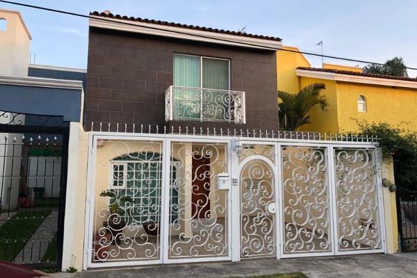 Foto de casa en venta en amanecer 1536, mirador de san isidro, zapopan, jalisco, 5679786 No. 21