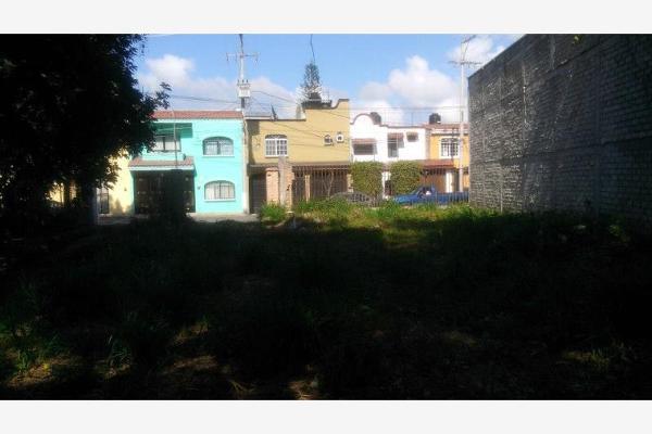 Foto de terreno habitacional en venta en amapa , san juan, tepic, nayarit, 5410746 No. 02