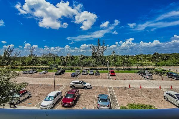Foto de departamento en renta en amara cancun 0 , costa del mar, benito juárez, quintana roo, 20206017 No. 01