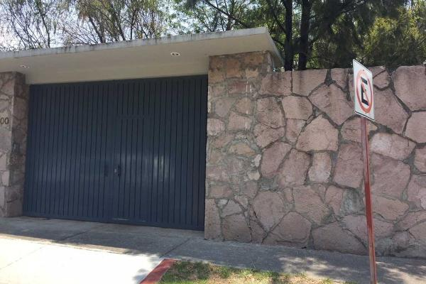 Foto de terreno habitacional en venta en amargura , jardines de la herradura, huixquilucan, m?xico, 6168813 No. 01