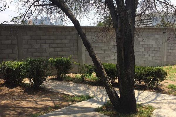 Foto de terreno habitacional en venta en amargura , jardines de la herradura, huixquilucan, m?xico, 6168813 No. 04