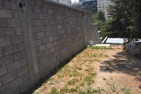 Foto de terreno habitacional en venta en amargura , jardines de la herradura, huixquilucan, m?xico, 6168813 No. 05