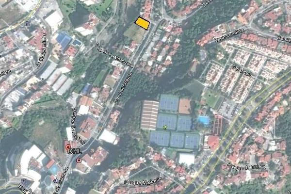 Foto de terreno habitacional en venta en amargura , jardines de la herradura, huixquilucan, m?xico, 6168813 No. 07