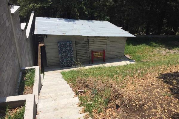 Foto de terreno habitacional en venta en amargura , jardines de la herradura, huixquilucan, méxico, 6168813 No. 10
