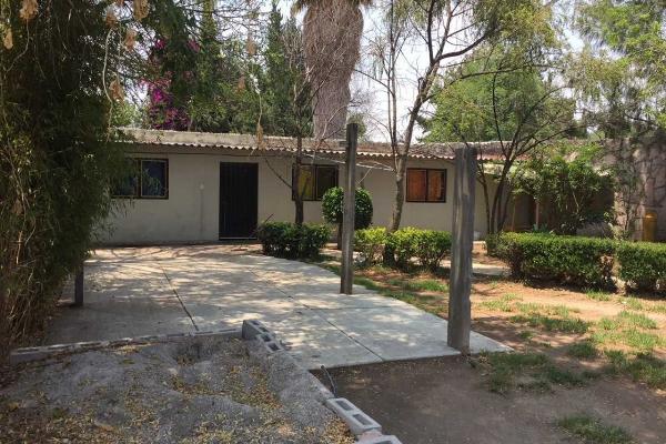 Foto de terreno habitacional en venta en amargura , jardines de la herradura, huixquilucan, m?xico, 6168813 No. 15