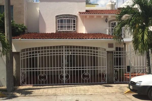 Foto de casa en renta en amate , el country, centro, tabasco, 3466059 No. 01