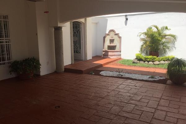 Foto de casa en renta en amate , el country, centro, tabasco, 3466059 No. 05