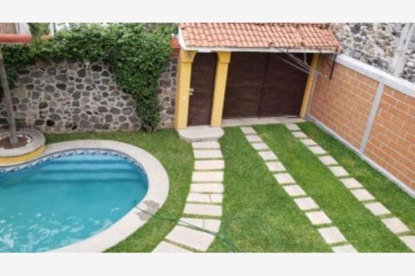 Foto de casa en renta en  , amate redondo, cuernavaca, morelos, 8841038 No. 02