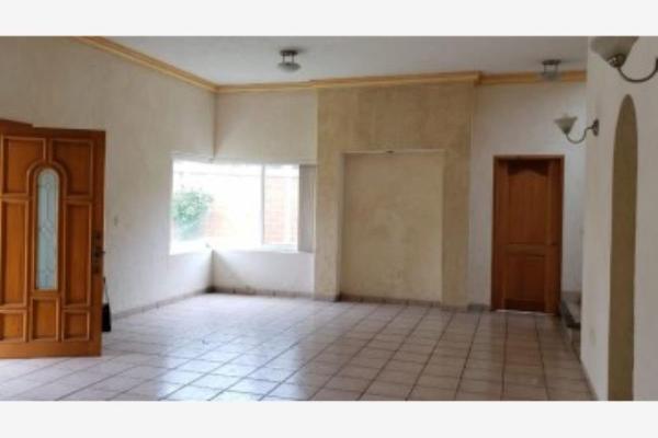 Foto de casa en renta en  , amate redondo, cuernavaca, morelos, 8841038 No. 03
