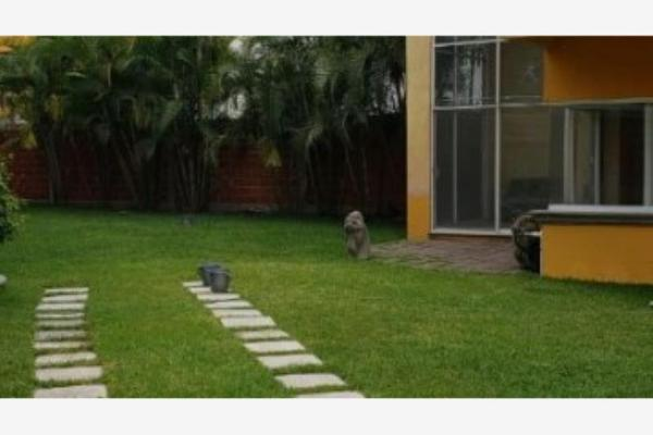 Foto de casa en renta en  , amate redondo, cuernavaca, morelos, 8841038 No. 04