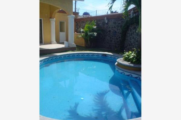 Foto de casa en renta en  , amate redondo, cuernavaca, morelos, 8841038 No. 08