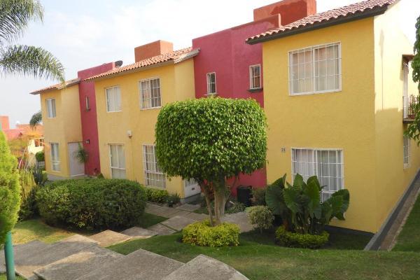 Foto de casa en venta en lomas de ahuatlán, cuernavaca, morelos , lomas de ahuatlán, cuernavaca, morelos, 11427511 No. 01