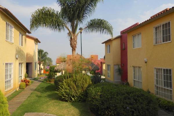 Foto de casa en venta en lomas de ahuatlán, cuernavaca, morelos , lomas de ahuatlán, cuernavaca, morelos, 11427511 No. 02