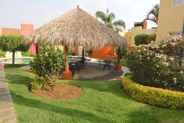 Foto de casa en venta en lomas de ahuatlán, cuernavaca, morelos , lomas de ahuatlán, cuernavaca, morelos, 11427511 No. 03