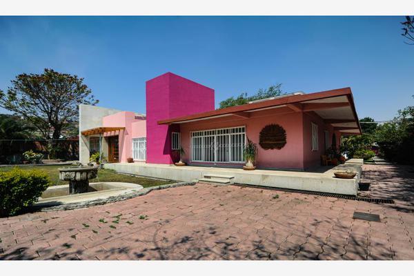 Foto de casa en venta en amatista 00, la joya, yautepec, morelos, 0 No. 02