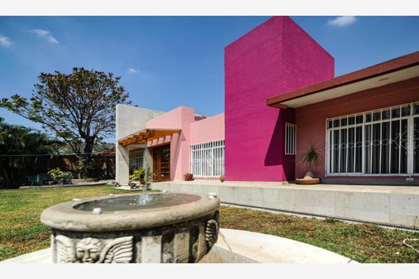 Foto de casa en venta en amatista 00, la joya, yautepec, morelos, 0 No. 03