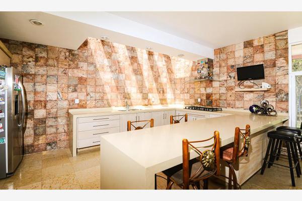 Foto de casa en venta en amatista 00, la joya, yautepec, morelos, 0 No. 08