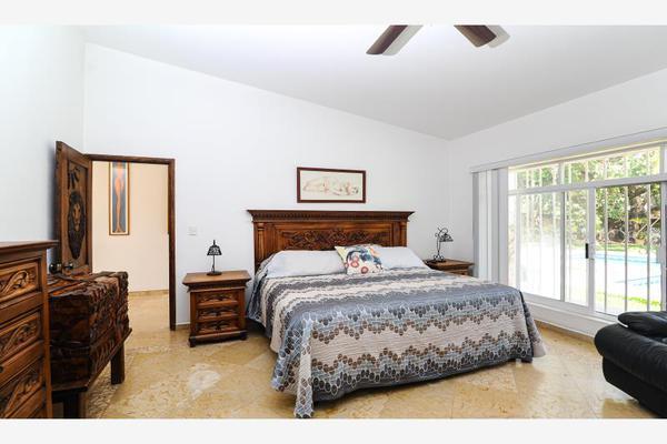 Foto de casa en venta en amatista 00, la joya, yautepec, morelos, 0 No. 12