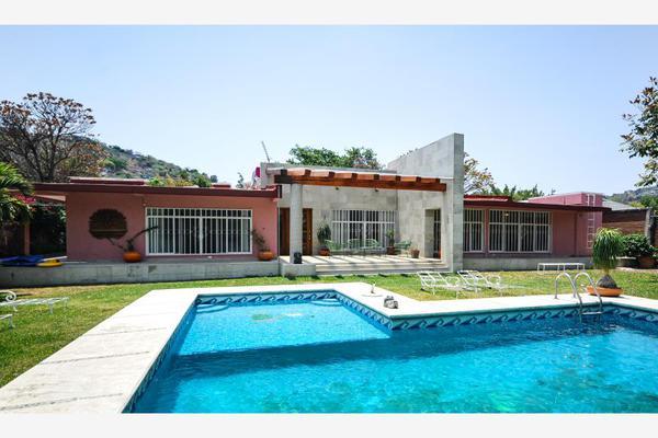 Foto de casa en venta en amatista 00, la joya, yautepec, morelos, 0 No. 18
