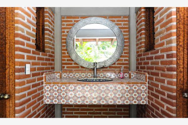 Foto de casa en venta en amatista 00, la joya, yautepec, morelos, 0 No. 21