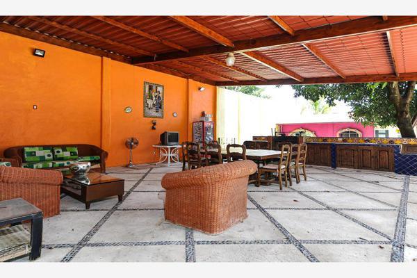 Foto de casa en venta en amatista 00, la joya, yautepec, morelos, 0 No. 22