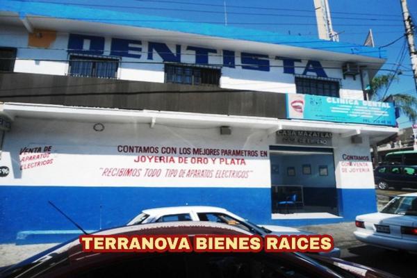 Foto de local en venta en  , amatitlán, cuernavaca, morelos, 8489826 No. 01