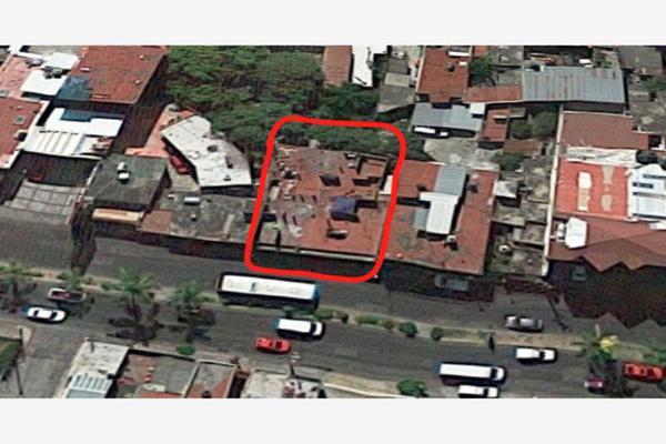 Foto de local en venta en  , amatitlán, cuernavaca, morelos, 9561346 No. 01