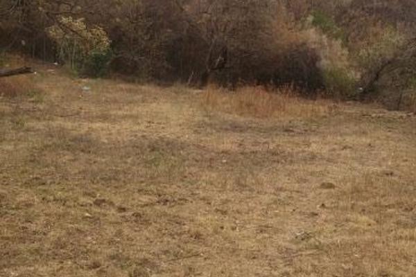 Foto de terreno habitacional en venta en  , amatlán de quetzalcoatl, tepoztlán, morelos, 3137449 No. 07