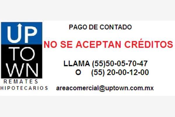Foto de casa en venta en amaya 00, urbi villa del rey, huehuetoca, méxico, 2676250 No. 03