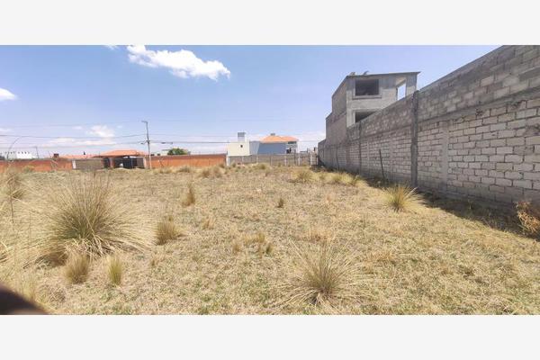 Foto de terreno habitacional en venta en amazonas , cacalomacán, toluca, méxico, 20138978 No. 01