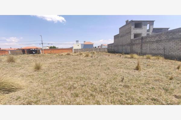 Foto de terreno habitacional en venta en amazonas , cacalomacán, toluca, méxico, 20138978 No. 03