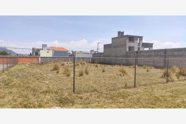 Foto de terreno habitacional en venta en amazonas , cacalomacán, toluca, méxico, 20138978 No. 05