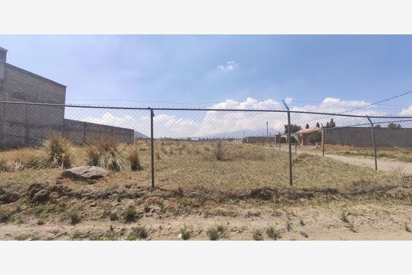 Foto de terreno habitacional en venta en amazonas , cacalomacán, toluca, méxico, 20138978 No. 06