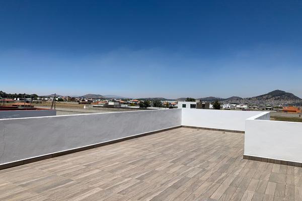 Foto de casa en venta en amazonas , capultitlán centro, toluca, méxico, 20171892 No. 01