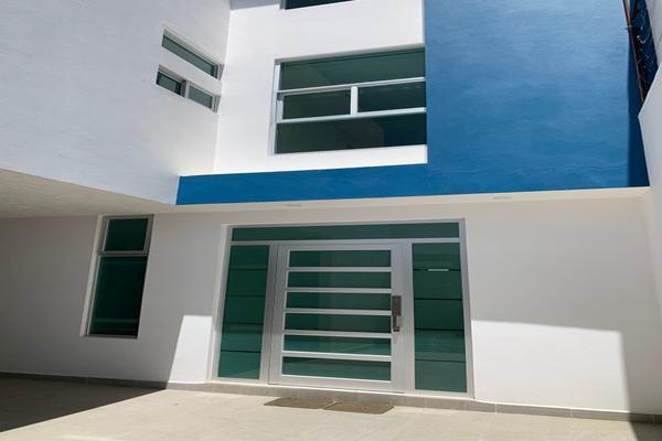 Foto de casa en venta en amazonas , capultitlán centro, toluca, méxico, 20171892 No. 02
