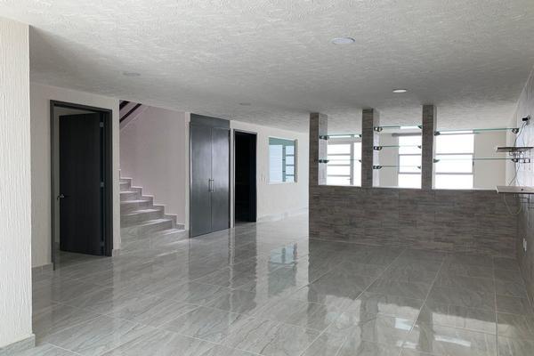 Foto de casa en venta en amazonas , capultitlán centro, toluca, méxico, 20171892 No. 06