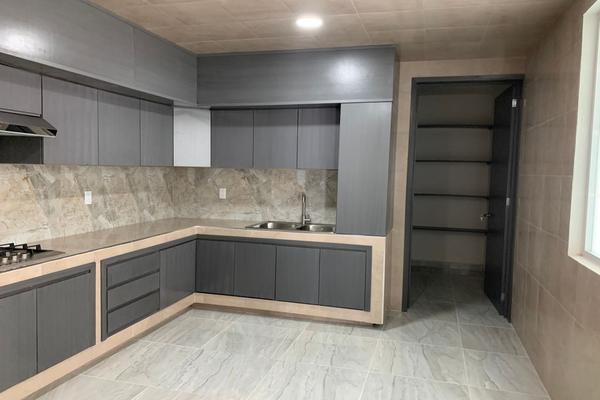 Foto de casa en venta en amazonas , capultitlán centro, toluca, méxico, 20171892 No. 12
