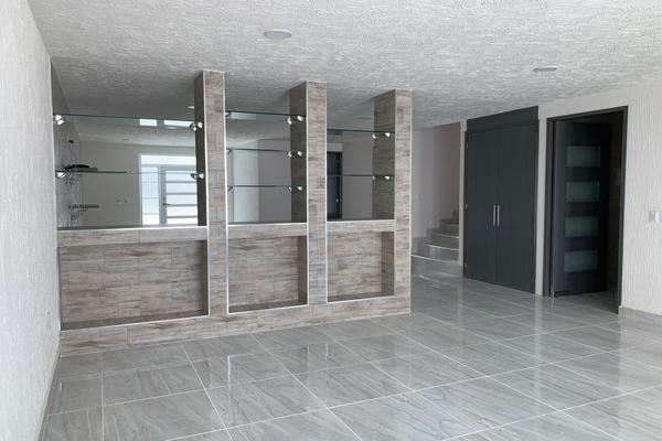 Foto de casa en venta en amazonas , capultitlán centro, toluca, méxico, 20171892 No. 16